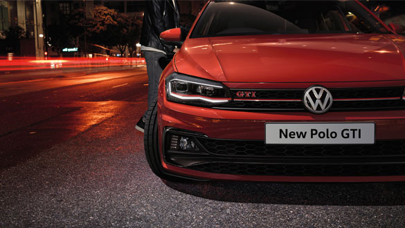 What Does Gti Stand For >> Volkswagen Polo Gti New 2018 Model