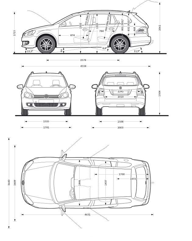 print dimensions