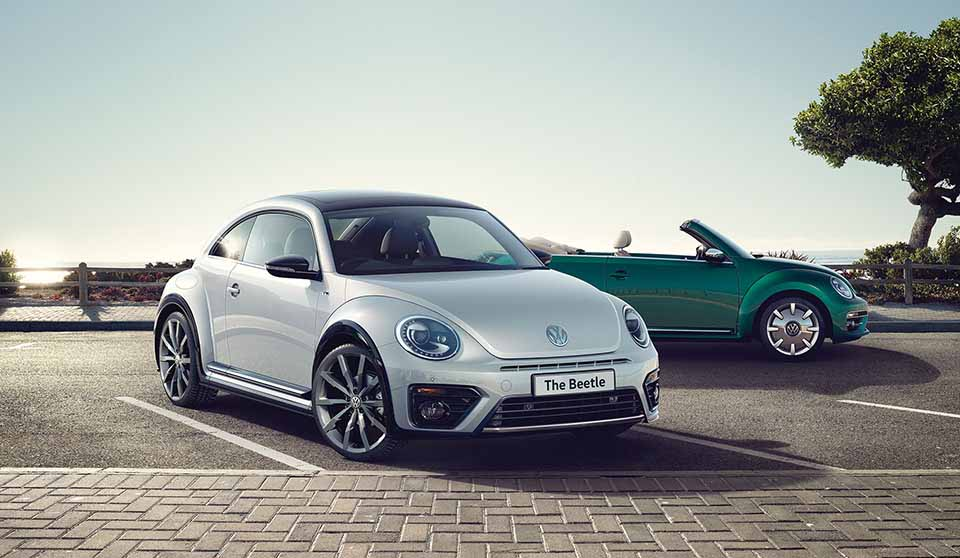 volkswagen beetle our 2018 range volkswagen uk. Black Bedroom Furniture Sets. Home Design Ideas