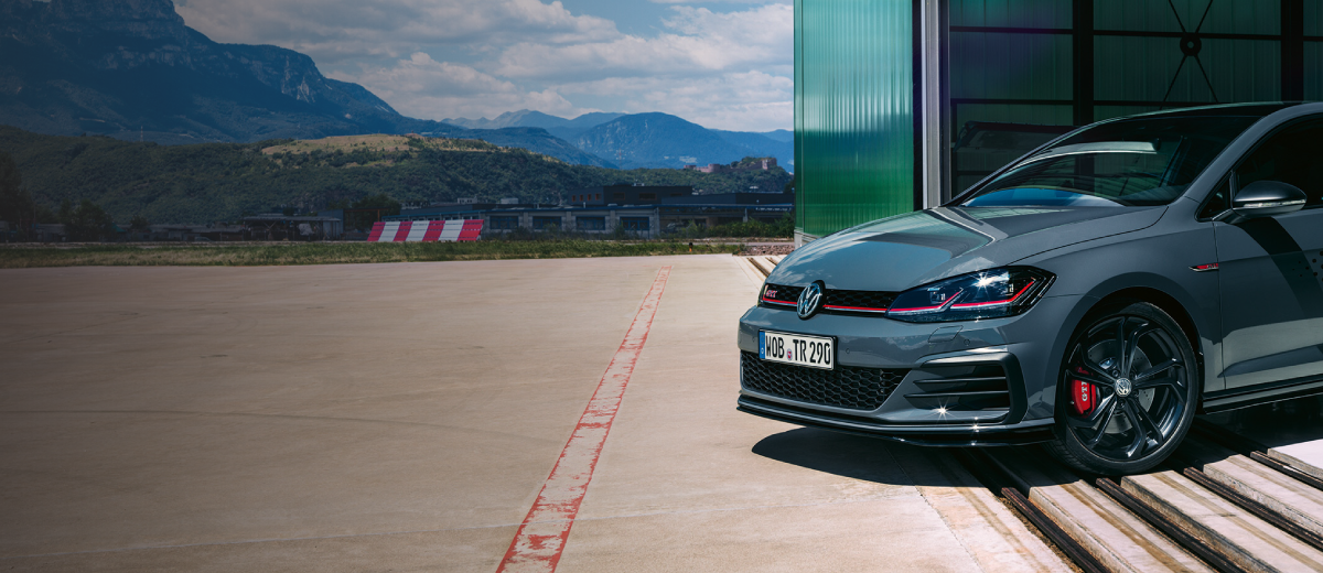 Volkswagen Golf | New 2019 Range | Volkswagen UK