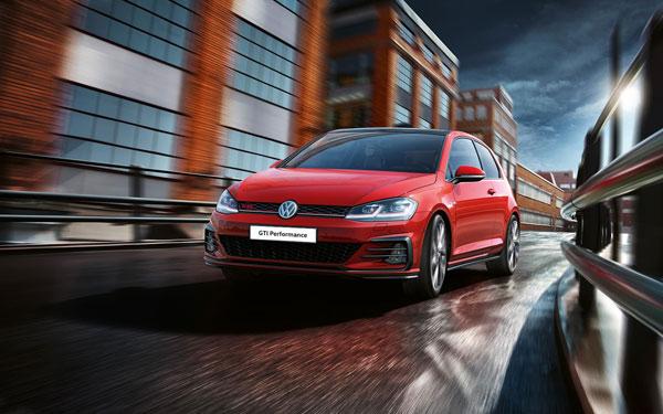 Volkswagen Golf | New 2018 Range | Volkswagen UK : Volkswagen UK