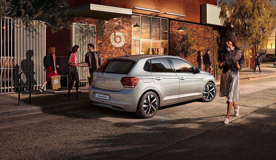 New Volkswagen Polo Our 2018 Range Volkswagen Uk