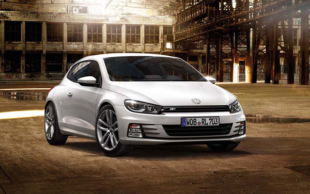 ... engines scirocco pricing the scirocco is available from £ 21535 for