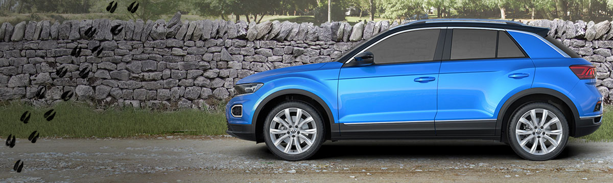 new volkswagen t roc our 2018 range volkswagen uk. Black Bedroom Furniture Sets. Home Design Ideas