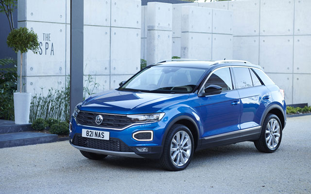 volkswagen t-roc | new 2018 range | volkswagen uk