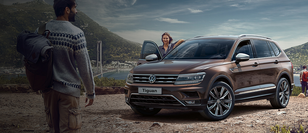 Image result for vw tiguan
