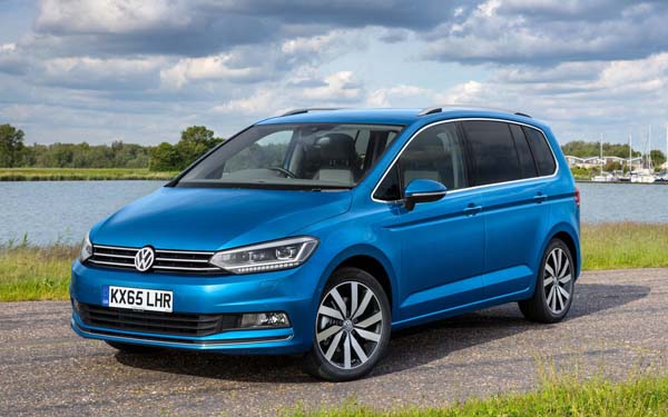 volkswagen touran our 2018 range volkswagen uk. Black Bedroom Furniture Sets. Home Design Ideas
