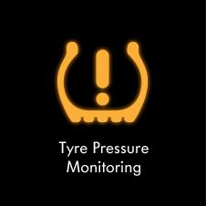 Tyre Pressure Monitoring Volkswagen Uk