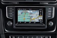 vw discover navigation system specialist car and vehicle. Black Bedroom Furniture Sets. Home Design Ideas