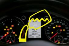 How To Open Your Bonnet Volkswagen Uk