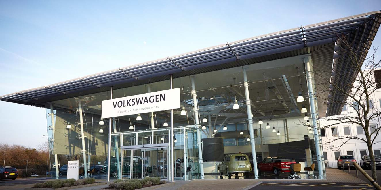 volkswagen ag operating environment Volkswagen ag, europe's largest automaker, forecast that 2013 operating profit will match last year's level, falling short of analysts' estimates, as the shrinking auto market in its home.