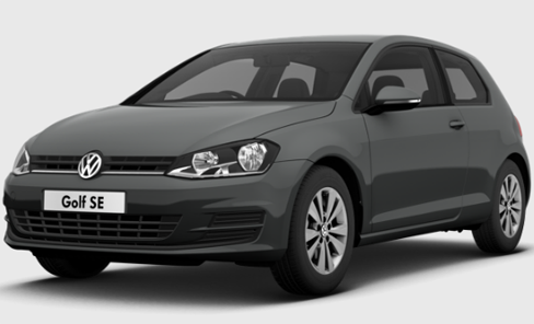 Golf 6.3% APR representative