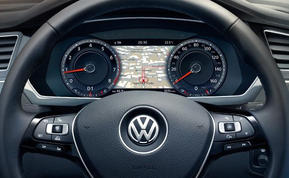 Tiguan Explore Features Volkswagen Uk