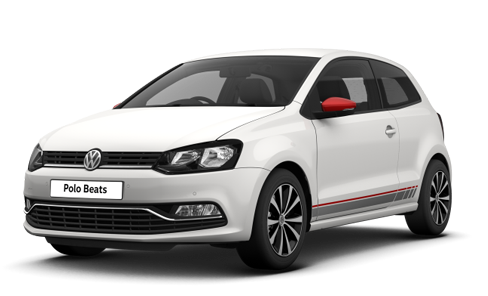 Polo 6.2% APR representative