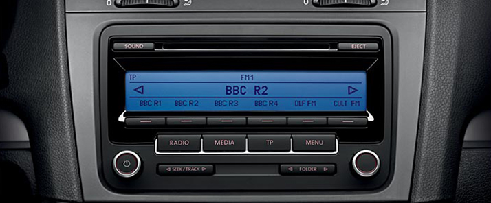 rcd 310 entertainment systems volkswagen uk. Black Bedroom Furniture Sets. Home Design Ideas