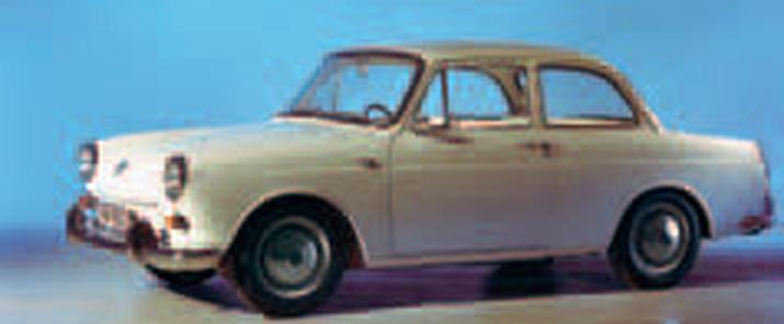 Volkswagen 1500 Type 3 Timeline Volkswagen Uk