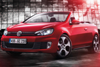 Golf Cab GTI small TL