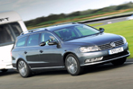 Passat Towcar award small