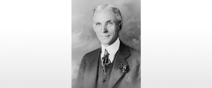 an introduction to henry fords influence on society What was henry ford impact society  how did henry ford influence society  what was the impact on henry fords automobile on the us.