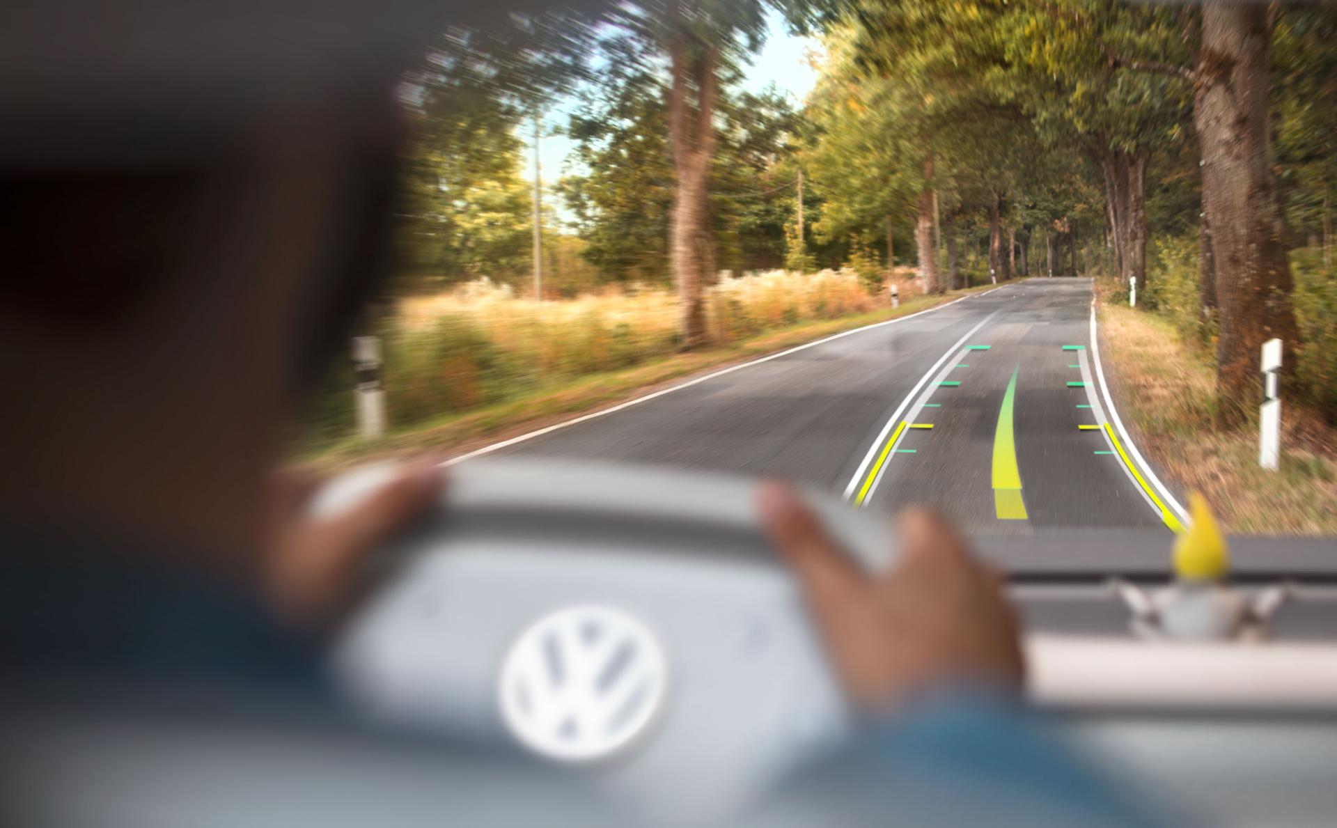 Volkswagen ID  Buzz | Electric Campervan | Volkswagen UK