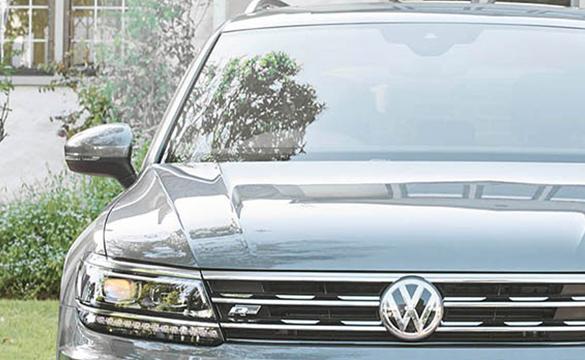 Volkswagen Tiguan | New 2019 Model | Volkswagen UK