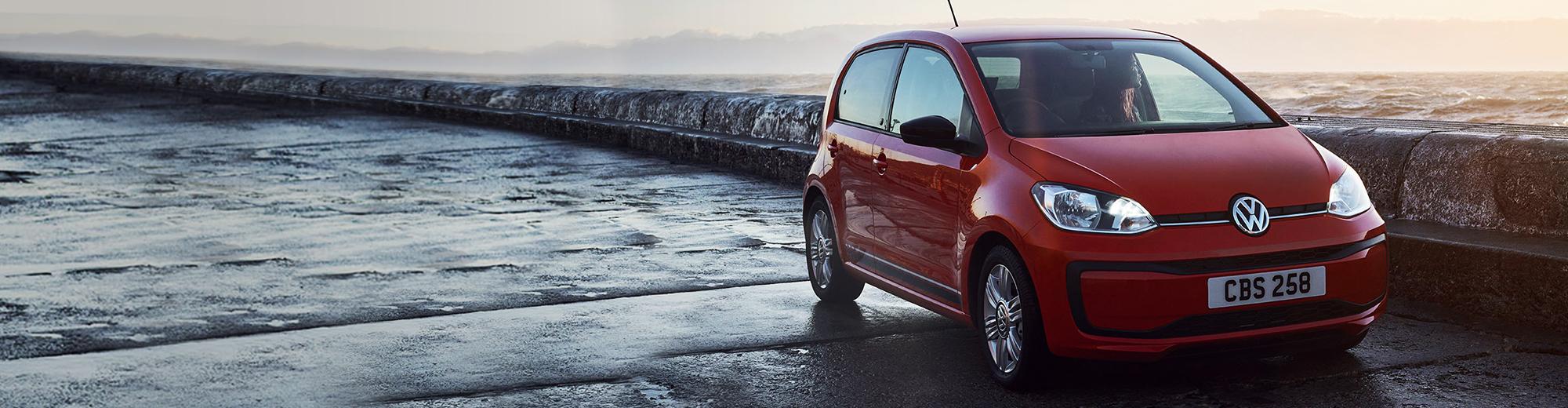 Volkswagen up! | New 2019 Model | Volkswagen UK
