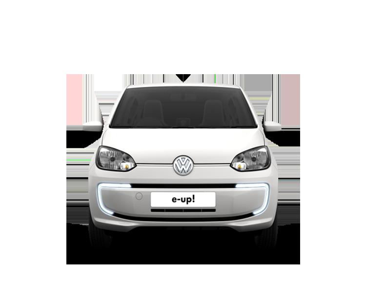 Electric Cars New 2018 Range Volkswagen Uk