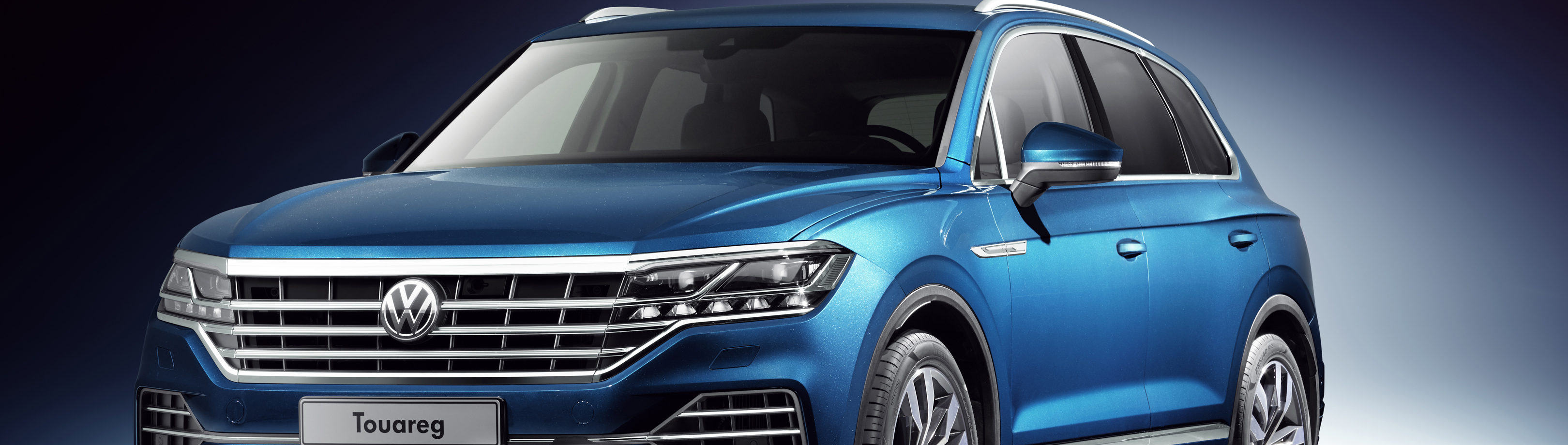 Outstanding Touareg Safety Rating