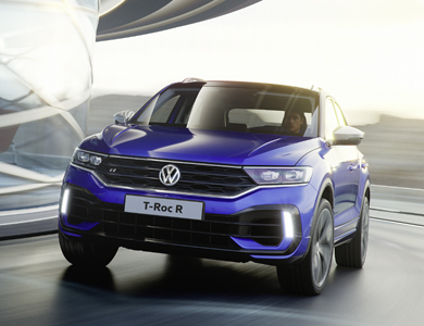 T-Roc R Compact Crossover