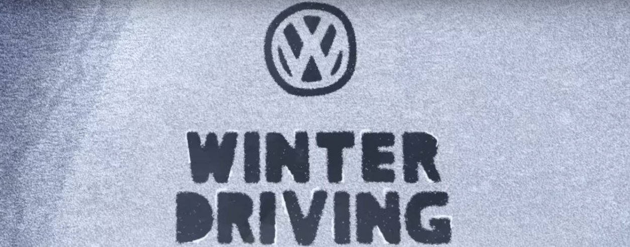Winter Driving Test