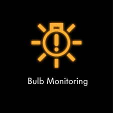 Bulb Monitoring Warning Light | Yellow | Volkswagen UK