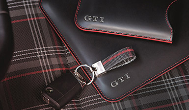 Volkswagen GTI official merchandise