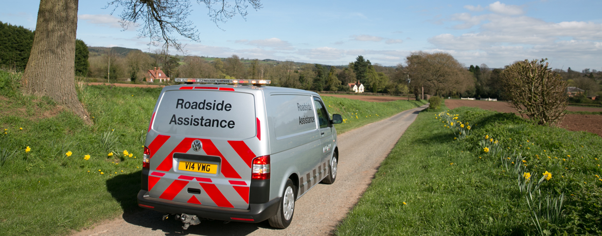 roadside assistance car breakdown cover volkswagen uk