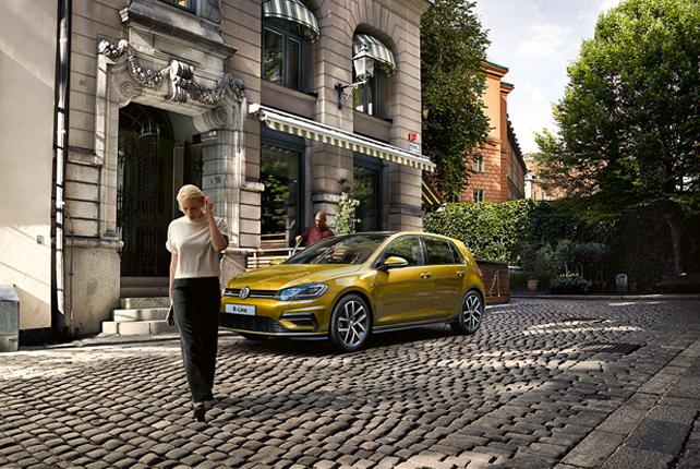 Volkswagen New Car Warranty | Volkswagen UK