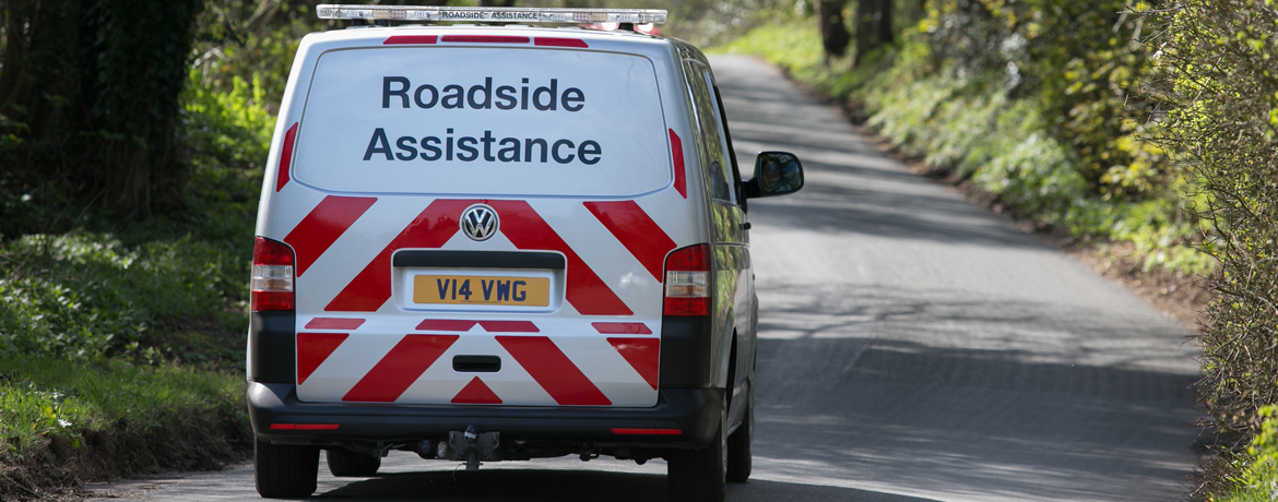 Volkswagen European Roadside Assistance