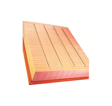 a picture of genuine air filter