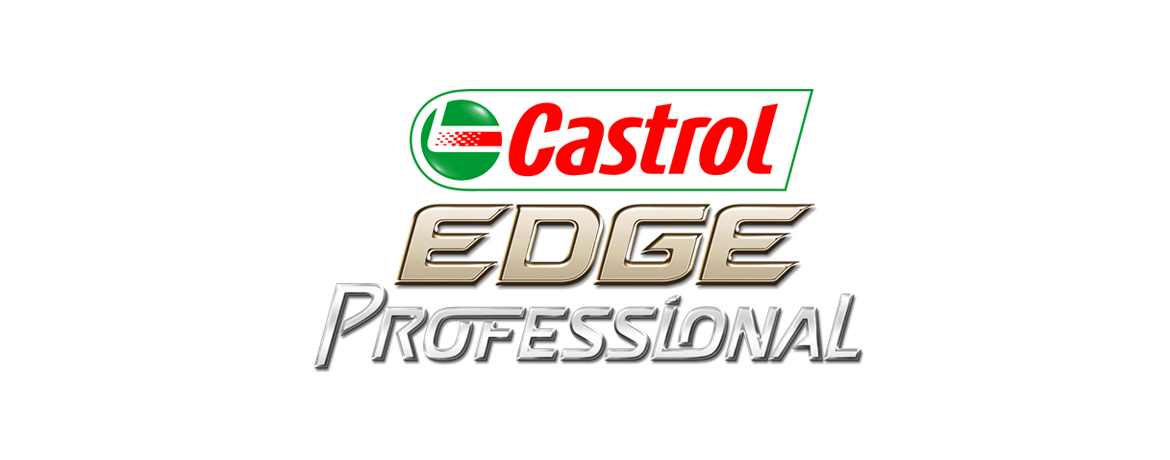 The Castrol Oil Logo