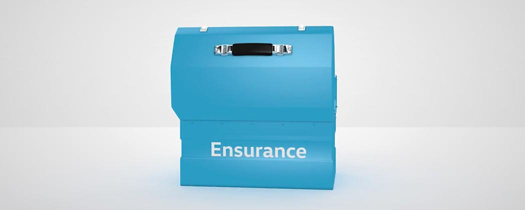 The Volkswagen ensurance toolbox