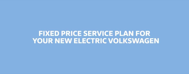 Electric Car Servicing, Maintenance & Repairing | Volkswagen UK