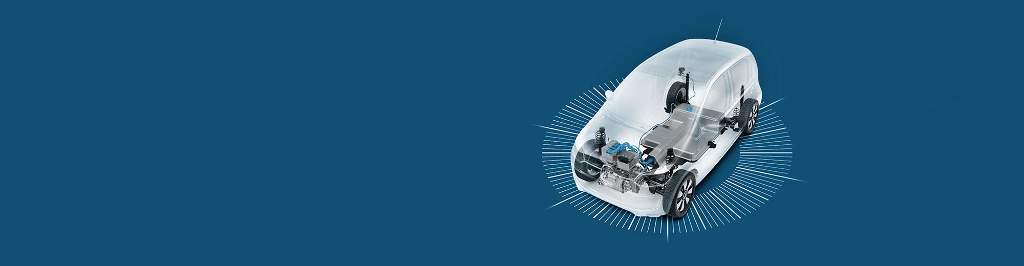 How your Electric Car Works | Volkswagen UK