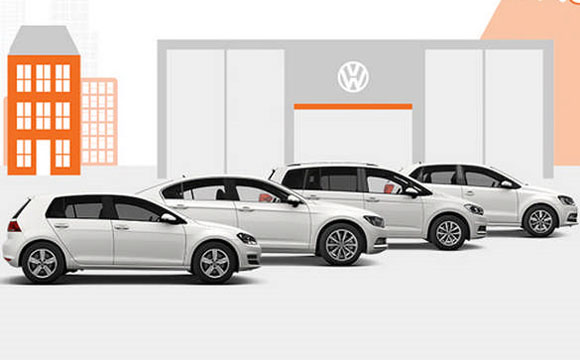 Used VW Golf Estate Cars for Sale | Volkswagen UK