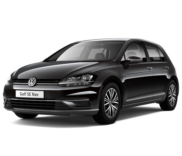 Used Golf SE Nav - Exterior