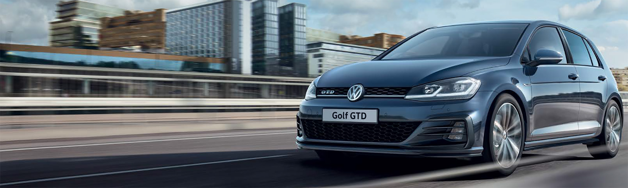 New Golf offers