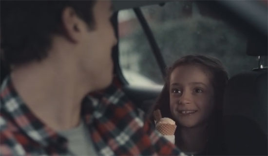 Volkswagen Motability - Brother and Sister