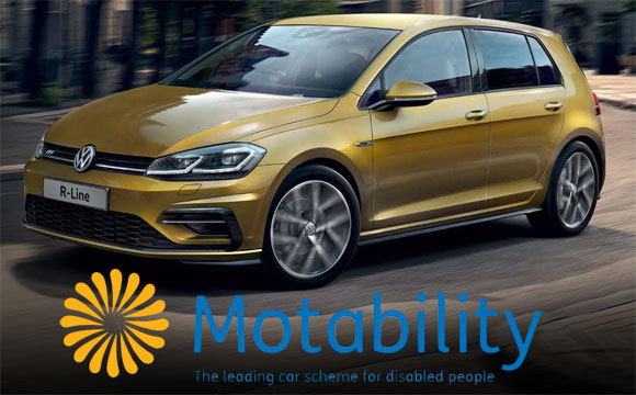 Volkswagen Tiguan Commercial >> Motability Car Prices & Offers | Volkswagen UK