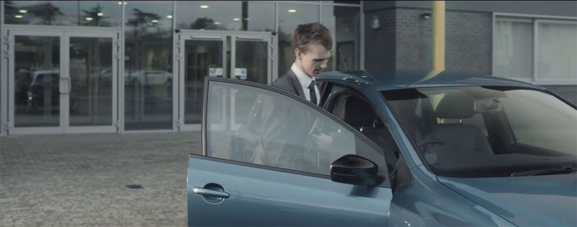 Volkswagen Motability Success video