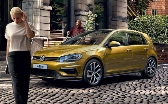 Finance and offers on Volkswagen Golf