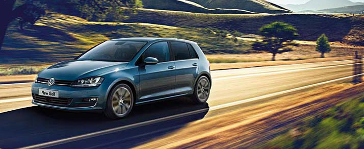 Personal Contract Hire And Leasing Explained Volkswagen Uk