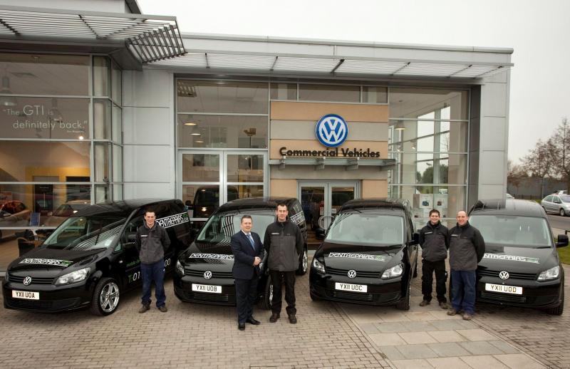 News & Events : JCT600 Volkswagen York : Volkswagen UK